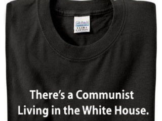 http://patriotdepot.com/theres-a-communist-living-in-the-white-house-t-shirt-black/