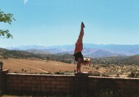 handstand with mountain view_00009